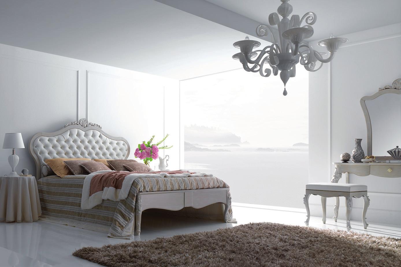 Camere da letto classiche – Euro Mobili