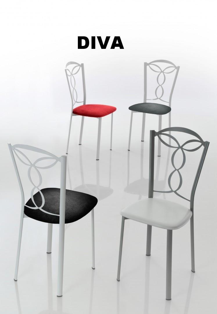 Tavoli e sedie contemporanee euro mobili for Sedie contemporanee